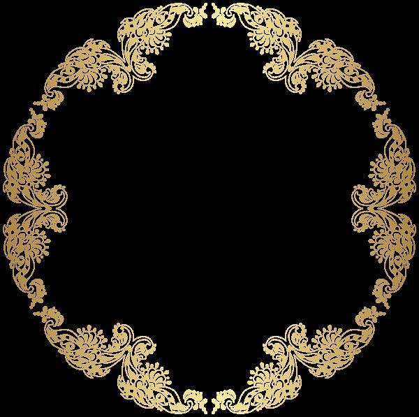 اطارات للصور باللون الذهبي بدون تحميل ، سكرابز إطارات