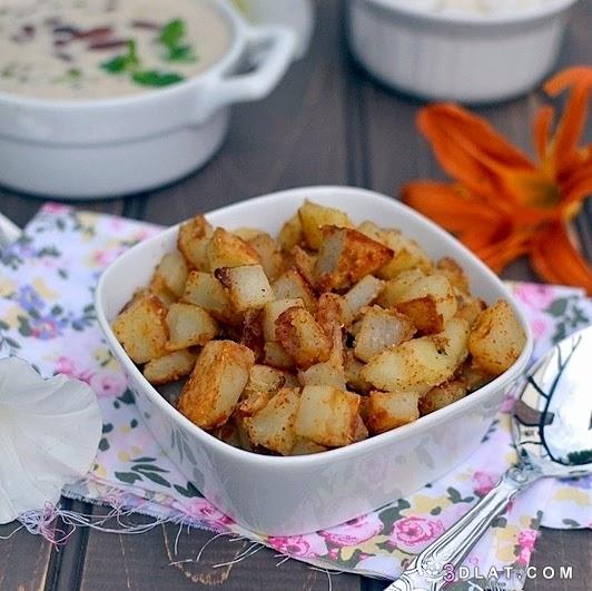 عشرون وصفه لعمل البطاطس،وصفات أكلات بالبطاطس 3dlat.com_29_18_f8de