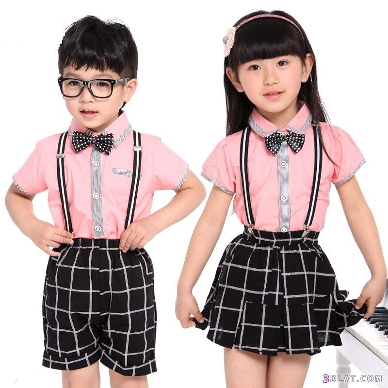 ملابس العوده المدرسه 2019 احدث موديلات 3dlat.com_30_18_1655