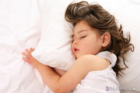 مشاكل النوم الأطفال سببها وعلاجها بإذن 3dlat.com_30_18_6510