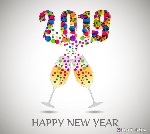 2018, الجديدة, السنة, تهنئة بالعام الجديد, خلفيات, خلفيات عن راس السنة الجديدة, رمزيات, رمزيات العام الجديد, صور, صور السنة الجديدة, صور راس السنة الميلادية, صور سنة 2018, عام