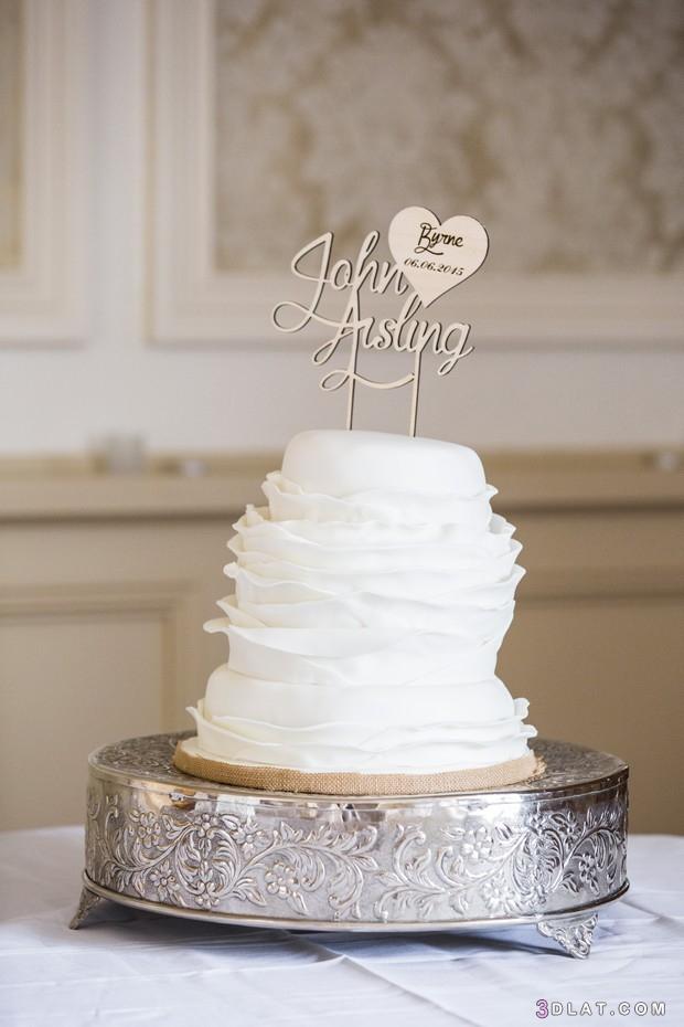 2019, أشكال, الزفاف, تورتات, كيك, والمناسبات