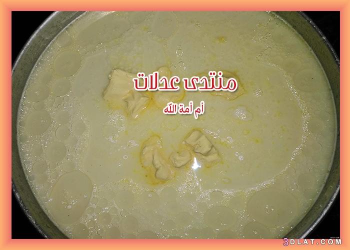 مطبخي طريقة كفتة الأرز المصرية بالصلصة 3dlat.com_31_18_3ae1