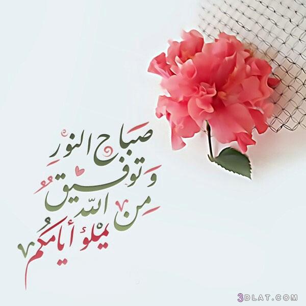 صباح الخير 2019, ادعيه الصباح للواتس 3dlat.com_31_18_6857