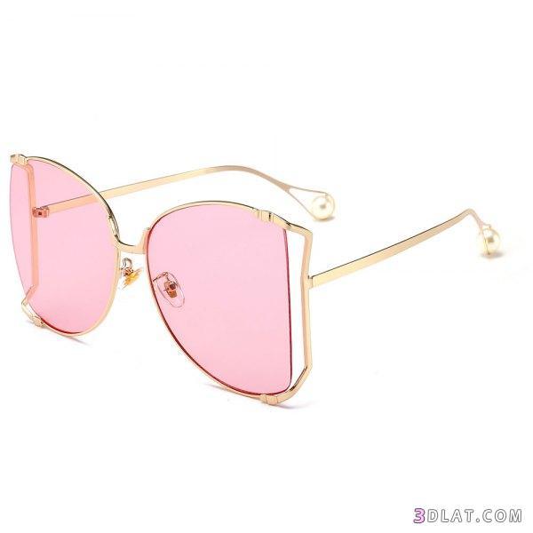 45de2f2ed 2018, اشكال, حديثة, حريمى, شمس, شمسيةانستقرامsunglasses, نظارات, نظارت