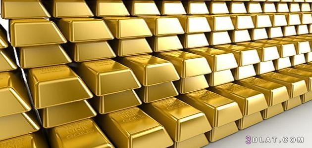 معلومات عن الذهب ،مراحل استخراج الذهب و تعدينه ، طرق استخراج الذهب. 3dlat.com_31_20_3eca_a7bbb8acbad63
