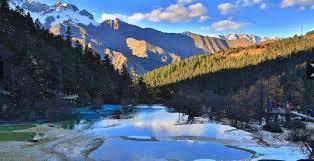 هوانغ لونغ.. معجزة الجمال الصيني