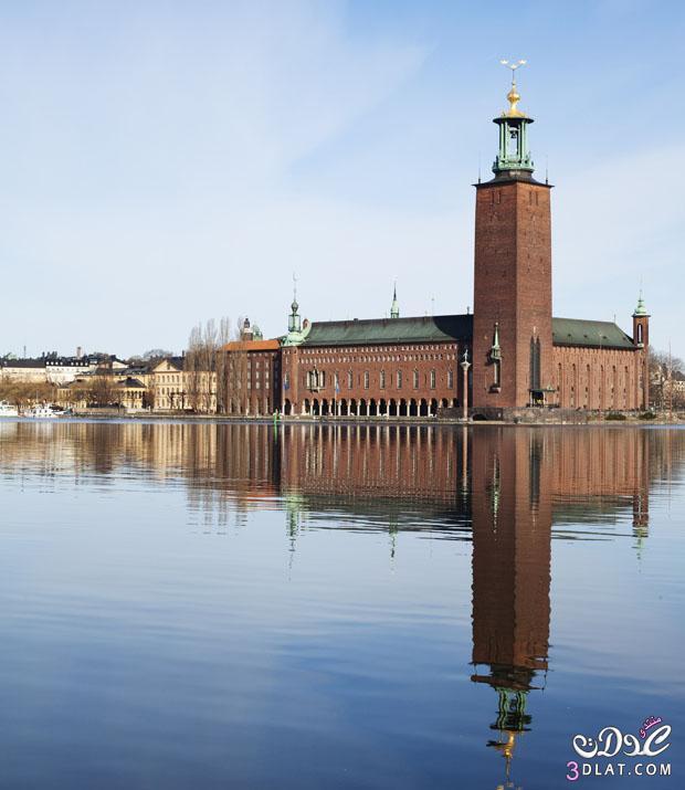 معلومات مختصرة السويد.معلومات سياحة السويد