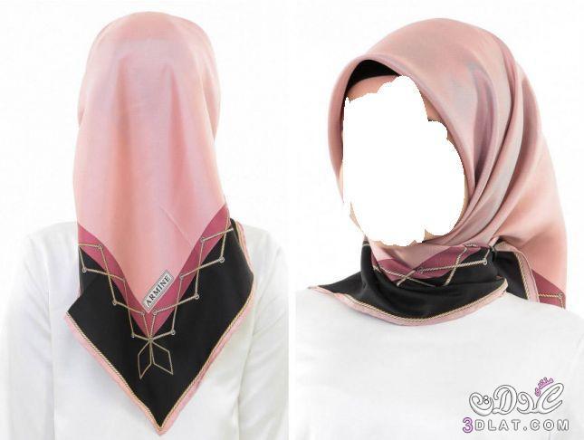 موديلات ايشارب بألوان زاهية و جميلة ,حجابات 3dlat.net_01_15_3c19