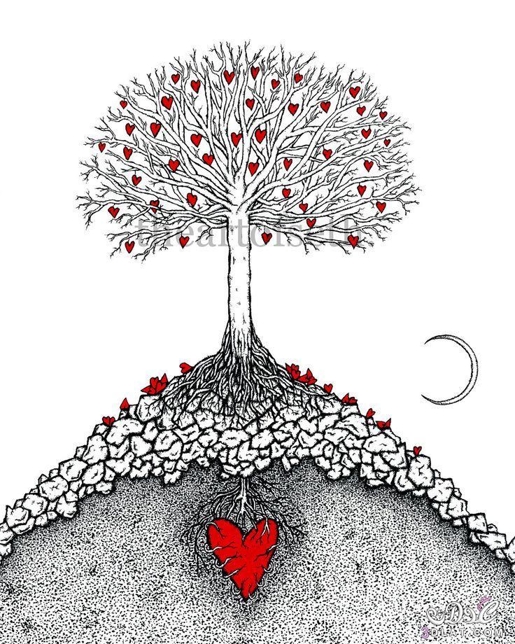 رومانسية قلوب 2019 دباديب ورود 3dlat.net_01_15_4b71