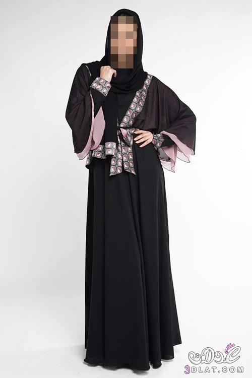 16c77b82a0d38 عبايات سعودى 2020