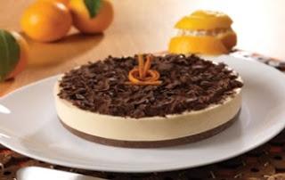 تشيز كيك بالشوكولاته والبرتقال 3dlat.net_01_15_b0bf