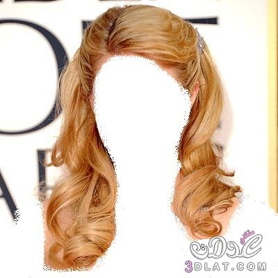f0af6a7f1 تسريحات شعر ناعمة - اجمل تسريحات شعر روعة 2020 - تسريحات حديثة - New  hairstyles