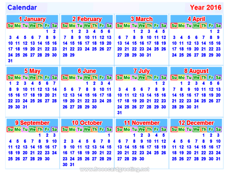 التقويم الميلادي 2019 تقويم 2019 ميلادي 3dlat.net_01_15_c89e