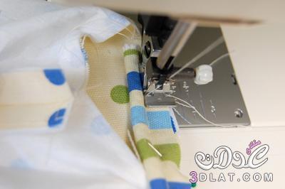 بالصور طريقة خياطة مقلمة كيفية صنع مقلمة لحفظ الأقلام