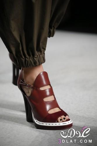 30e9ca4b3 كولكشن احذية منوعة2020 احذية روووعة لربيع2020 احدث موديلات احذية ...