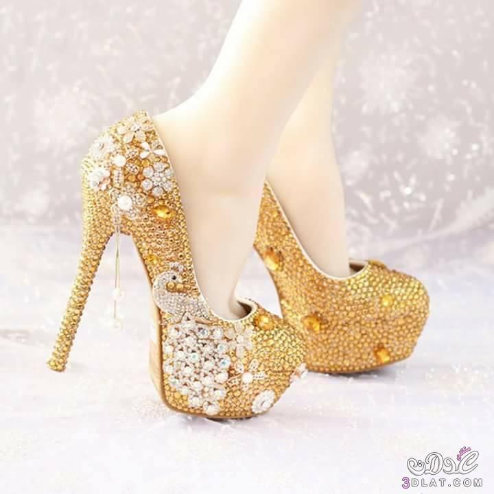 df9e6816c أحذية كعب عالي , أرق الاحذية للبنات , للأعراس ولكل الأذواق , حصريا على عدلات
