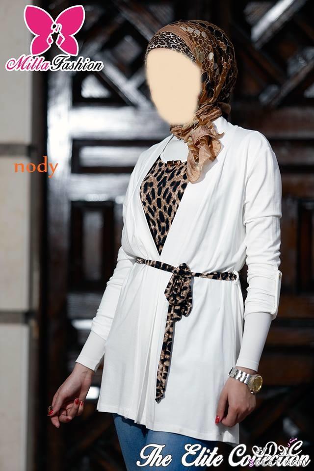 d15349bf3a027 صور ملابس محجبات صيف 2020