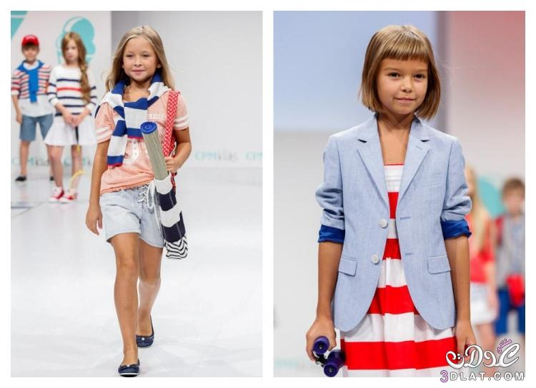 e0887e297cdaa صور ملابس اطفال بنات كتالوج صيف2020 بأحدث موضة - حنين الروح123