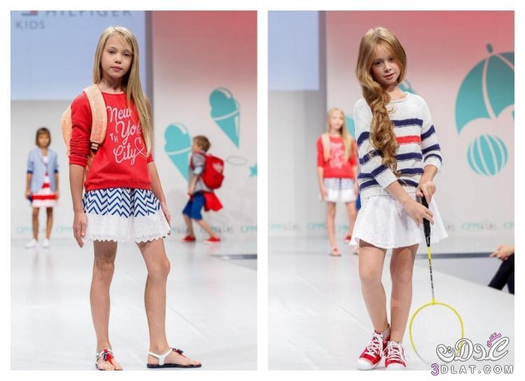 adda3b94b صور ملابس اطفال بنات كتالوج صيف2020 بأحدث موضة - حنين الروح123