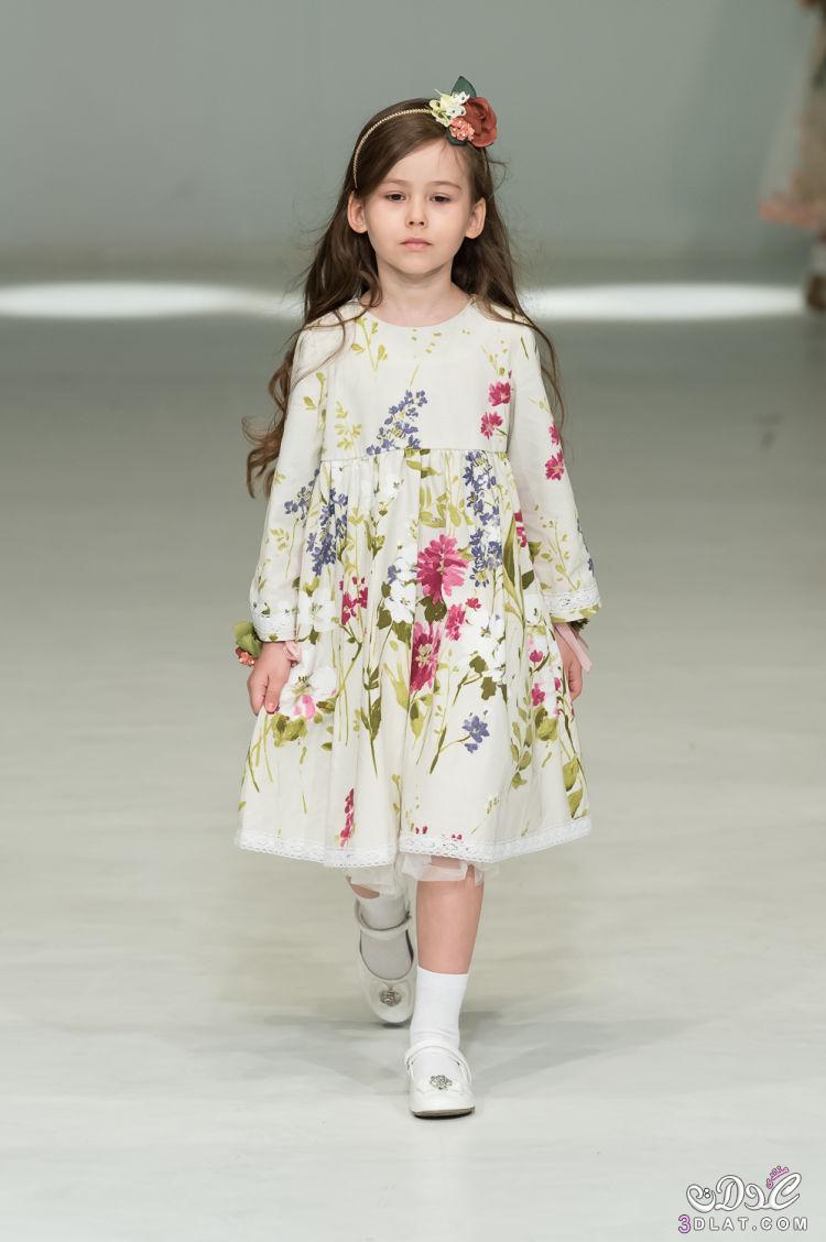 5a3fd5d94c33c ملابس بنوتات جديدة.احدث فساتين البنات لعمر 10 سنوات اخر شياكة.احدث تصميمات فساتين  البنات 2020.2020