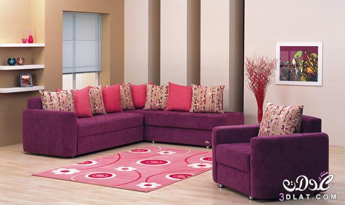 ديكورات غرف جلوس بالصور تصاميم بسيطة لغرف الجلوس مميزة وعصرية 2018
