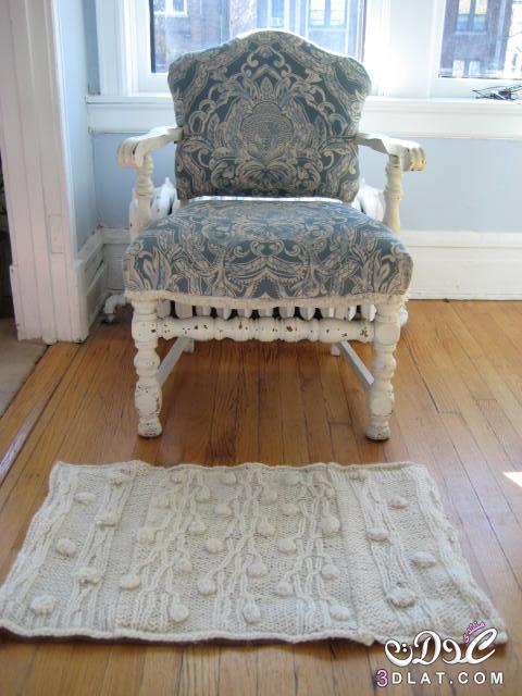 بالصور: إعادة استخدام الملابس الصوفية في المنزل بطرق مبتكرة