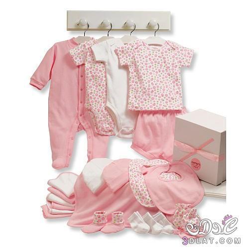 b1e1b49dc8c55 ملابس اطفال حديثي الولادة 2020 2020