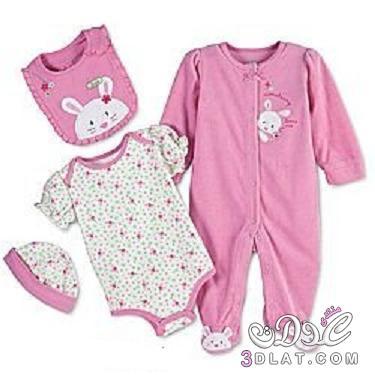 e14205533 ملابس اطفال حديثي الولادة 2020\2020 , اجمل واحلي ملابس الاطفال حديثي ...