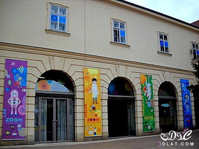 أجمل الأماكن السياحية للاطفال في فيينا , السياحه في فيينا للاطفال 3dlat.net_04_16_1754