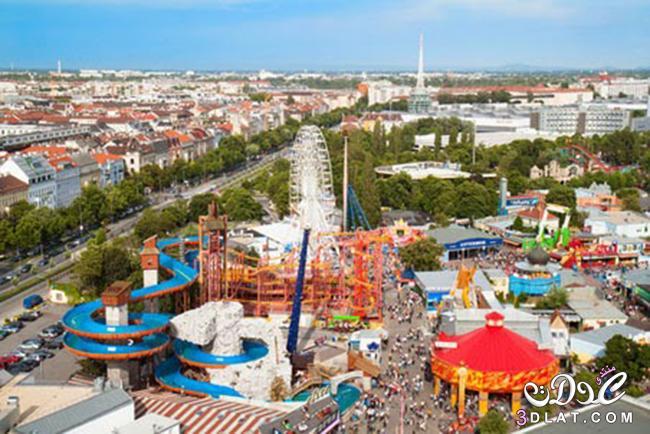 أجمل الأماكن السياحية للاطفال في فيينا , السياحه في فيينا للاطفال 3dlat.net_04_16_2f7f