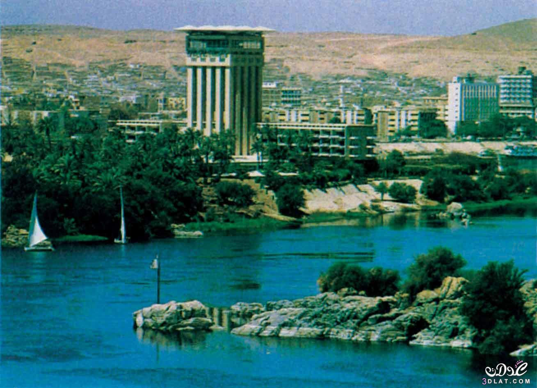 صور مدينة اسوان