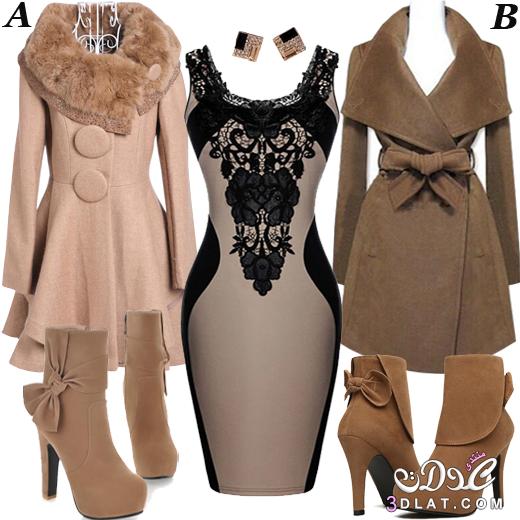 تشكيلة انيقة الملابس 2019 اجمل 3dlat.net_05_15_dd6b