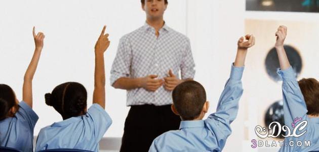 أجمل تعبير عن المعلم مكتوب قصير,موضوع تعبير عن فضل المعلم,موضوع تعبير عن حق  المعلم - العدولة هدير