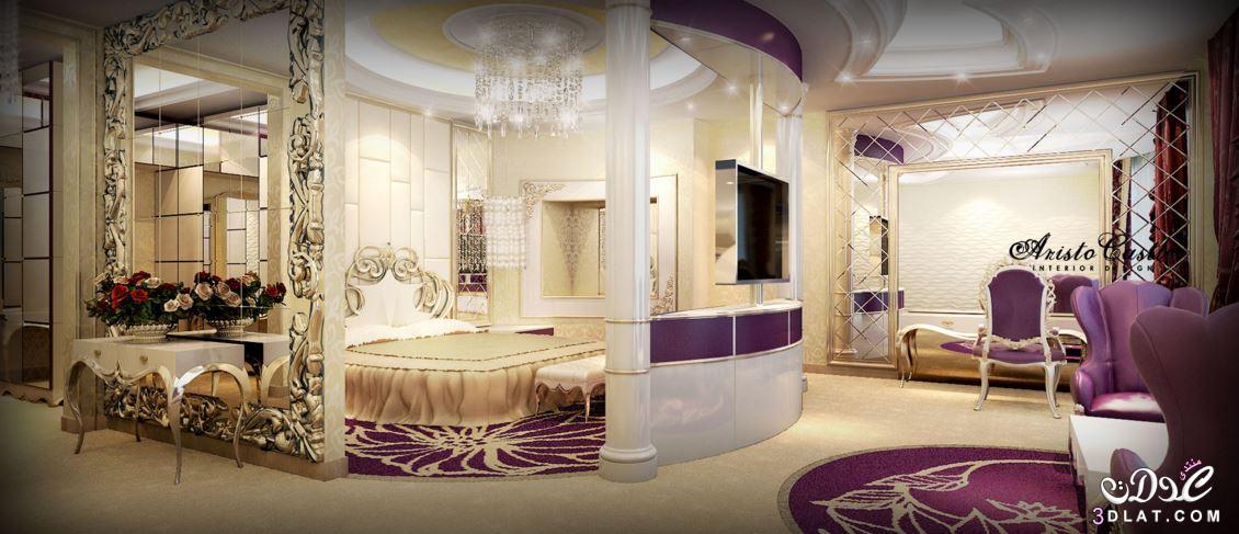 صور, غرف نوم بتصاميم ملكية من Aristo Castle   حڸآۉة آڸرۉح