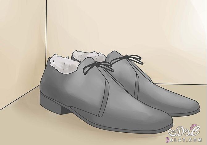 توسيع الحذاء الضيق المنزل طريقه سهله 3dlat.net_06_16_bea5