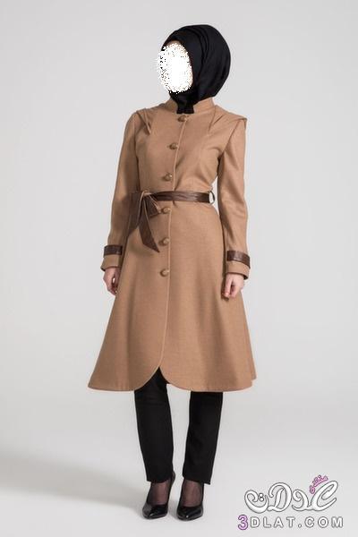 61eb5afac ملابس محجبات لخريف و شتاء 2020، أحدث أزياء للمحجبات 2020 - NINAKAHINA
