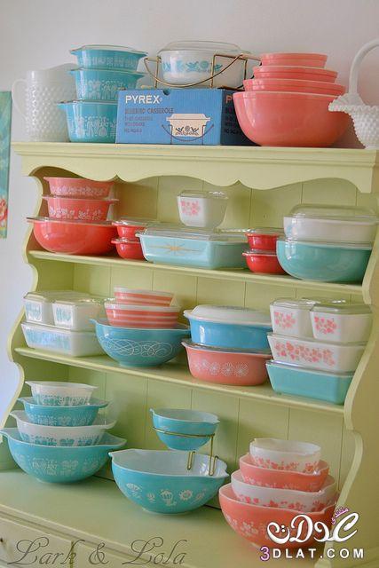 أدوات مطبخ بألوان جميلة,أدوات طبخ باللون التركواز والروز روعه,أجهزة منزلية رقيقة 2015 3dlat.net_07_15_54ad
