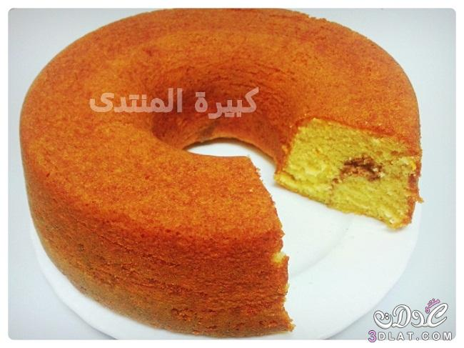 كيكة البرتقال بمربى البرتقال مطبخي بالصور 3dlat.net_07_15_6d23