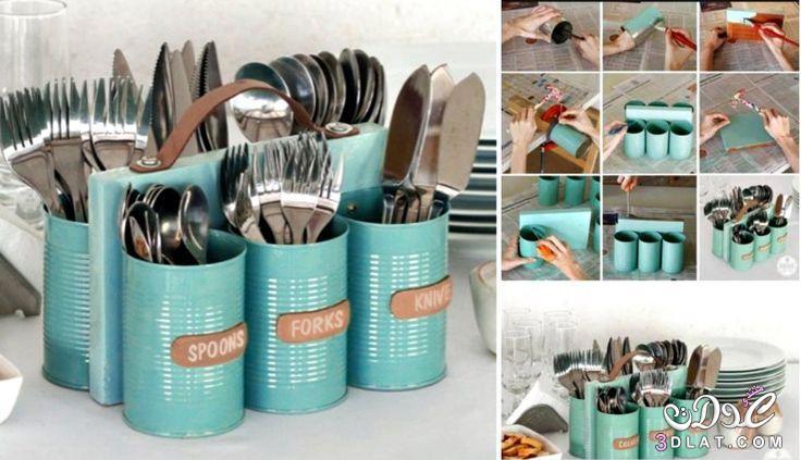[صور] إبداعات يدوية مفيدة ,أشغال يدوية من الاشياء القديمة,أعمال يدوية للمنزل 3dlat.net_07_15_dd10