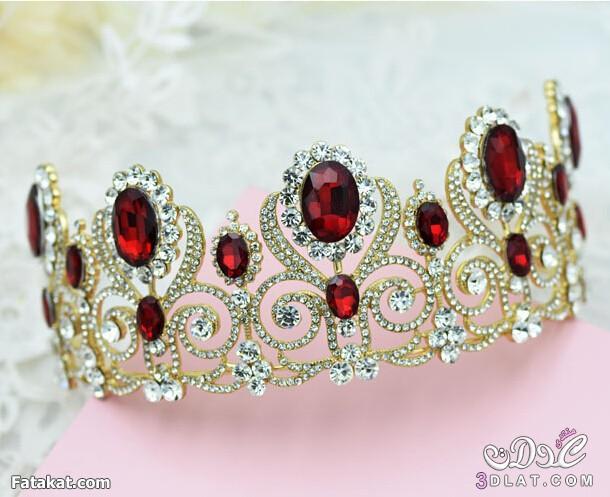 اجك على شعرك يوم خطوبتك ياعروسة ,ملكة من العين محروس 3dlat.net_07_16_7c93