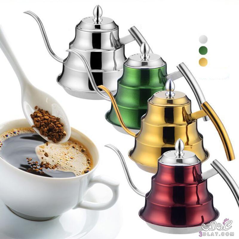 ابريق للشاي،ابريق للقهوة،تشكيلة رائعة ومنوعة 3dlat.net_07_17_ccd2