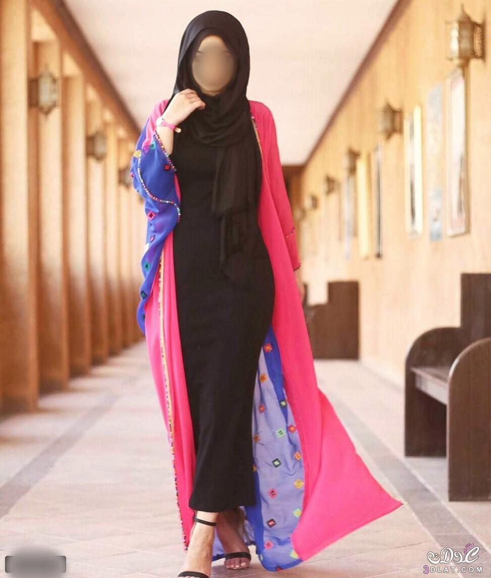 ازياء محجبات راقية..موديلات حجاب انيقة..ملابس محجبات 3dlat.net_08_16_2520