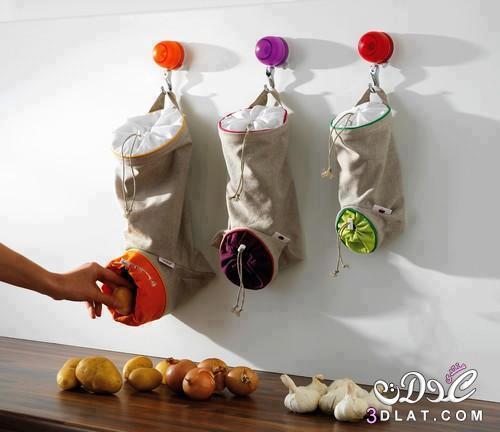 اعمال يدوية لتزيين المطبخ . اعمال يدوية لكي سيديتس من صنع يدك .اشغال يدوية 2016