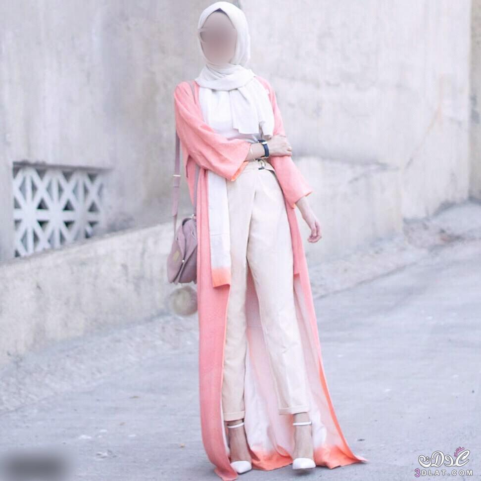 ازياء محجبات راقية..موديلات حجاب انيقة..ملابس محجبات 3dlat.net_08_16_5438