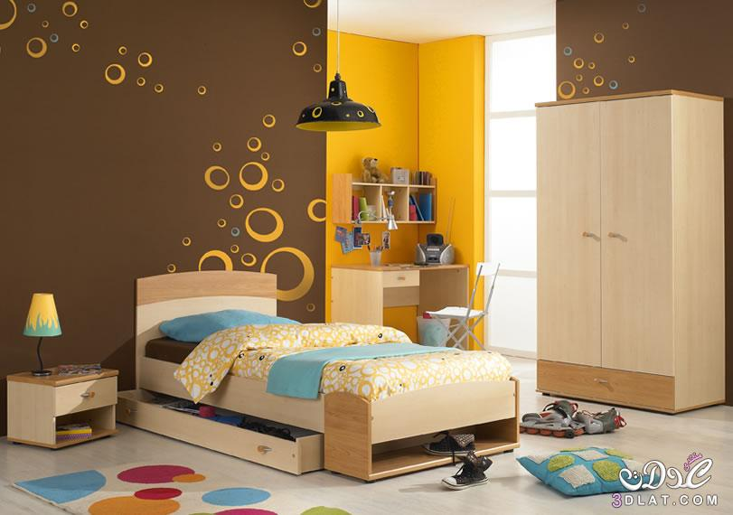 غرف نوم للاطفال/غرف اطفال ناعمة/غرف نوم راقية للاطفال   أنٌثًى