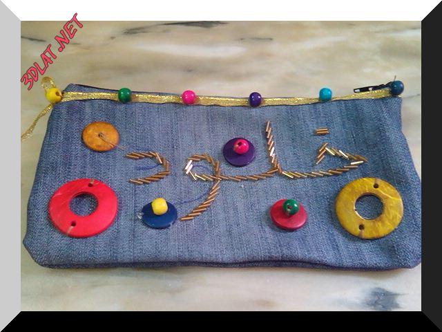 مجموعة من الأشغال اليدوية المنوعة ، شغل بسيط لأخواتي وبناتي