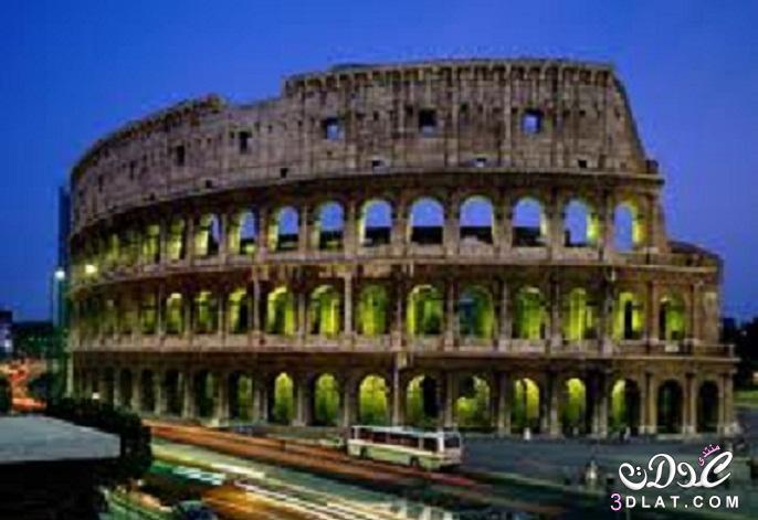 تقرير سياحي ايطاليا