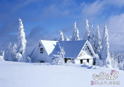 صور رائعه للثلوج , لمحبي الثلج صور جميله للثلوج , صور للثلج 3dlat.net_10_15_259e