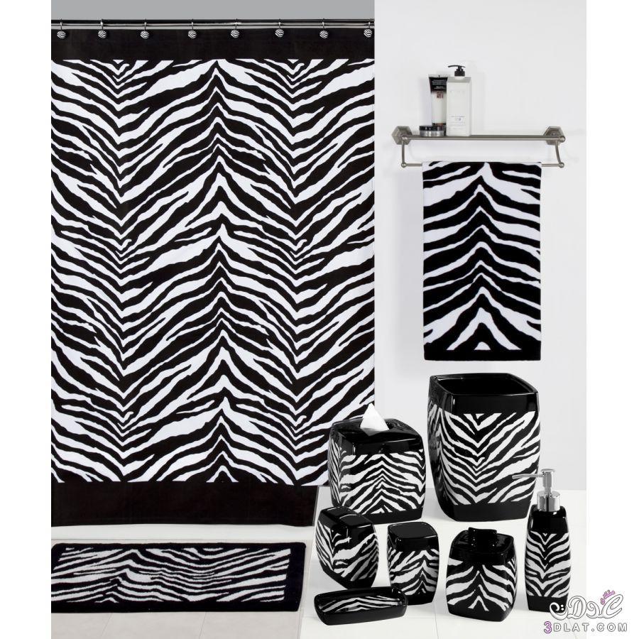 اشيك اكسسورات حمام موضه 2015 , اكسسورات فخمه للحمام , تشكيله مميزه من اكسسورات الحمام 3dlat.net_10_15_52b6
